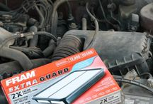 Cars / Need to learn how to change your oil, or an air filter? Cars I love, cars I want to drive, and basically anything car related, can be found here.