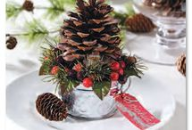 Christmas Entertaining - DIY Ideas  / by Everything Etsy