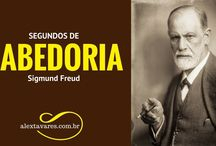 Psicologia online: Segundos de Sabedoria - Quando Mudamos? Sigmund Freud