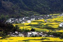 Wuyuan: China Ancient Town