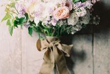 bouquet inspo / beautiful bridal bouquets