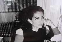 MARIA CALLAS / Maria Callas' last Norma, Paris 1964/5. I was In the audience !                    And I recorded her last complete performance some days before. I suppose I am the only one possessing this treasure.  Ma collection de photos s'arrête à l'arrivée d'un personnage néfaste dans la vie de la Diva, un homme qui l'a libéré puis qui lui à causé les pires souffrances qui - quelqu'un de ses proches me l'a confirmé- sont à l'origine de sa mort !