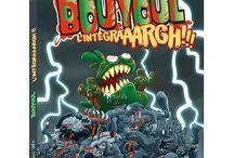 Collection Comics / Un format comics, une inspiration comics, mais à la sauce lapin.