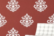 Damask / by Denise Jacquart