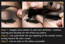 Eye Makeups