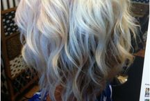 Hair / by Ashley Brous