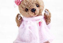 Bear Stasya