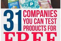 free company samples