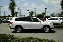 Holiday Special on ALL 2013 Toyota Highlanders in Stock / $5,000 OFF MSRP or 0% APR for 60 months with approved credit on ALL 2013 Highlanders in stock. More info available @ http://hamptontoyota.com/2013-Toyota-Highlander-Holiday-Special/. Offer expires 1/6/14