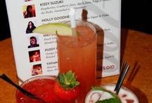 Casino style drinks