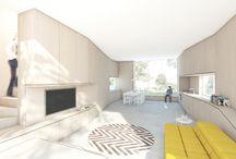 Living room SW36 / Living room SW36