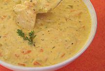 soups & chowder