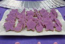 Violetta party