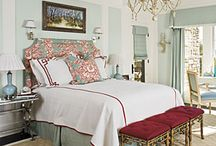 Bedrooms Are Beautiful / by Melissa Burckel
