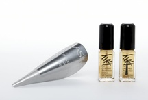 Nail Care by ASK Cosmetics Inc. / Designed to replenish, protect, fortify and strengthen your nails giving them flexibility - the flagship product T.I.P.S. is a trouble-shooter, multi-tasker and problem solver all in one!