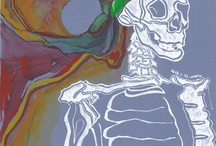 my  illustration / I'm an illustrator in Korea is raise my paintings. Fun look.^------^