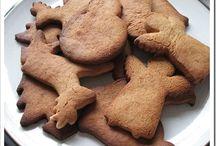 Gaps/Paleo(ish) Cookies / by Pat Murdoch