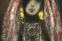 art - zuhair hassib