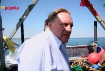 Gerard Depardieu felfalja Európát