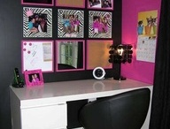 Paige's room ideas