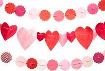 Valentine Be Mine / by Shannon Henderson