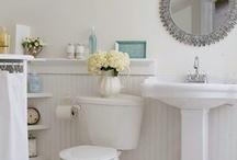 Guest Bathroom / by Amanda Raymond