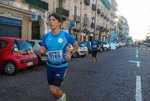 Napoli Pompei 2015 / Atletica San Nicola
