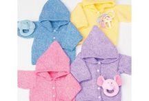 baby kniyying