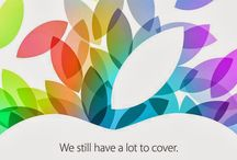 Apple's Next Event Invite Is Out