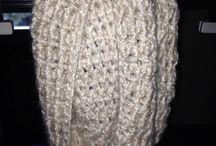 Scarf / Crochet