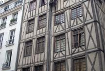 Medieval Architecture - Civic