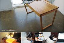 cat furniture / furniture for cats