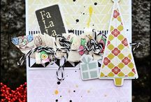 My cards / scrapbooking, handmade, paper, crafts