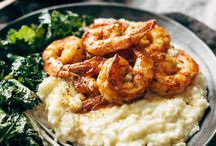 Food: Shrimp