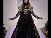 Indonesian Designers at NY Fashion Week