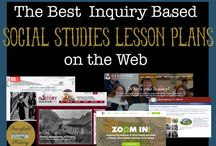 Social Studies Inquiries