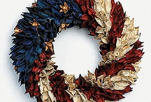 4th Of July Holiday Ideas / by Melissa Bassani