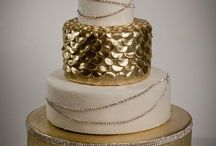 Food Cake Decorated / by Isabelle Morin