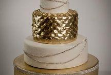 Monday - Wedding Cake of the Week