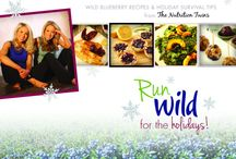 Run Wild and Win Big Giveaway / by WildBlueberries