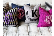 Monogram Love! / by Lisa Clark
