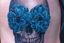 tattoo / by Rachael Griffith