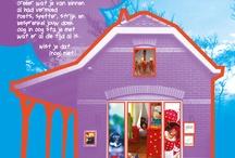 Villa Kakelbont - praktijk voor Integratieve Kindertherapie / Zit je niet lekker in je vel? Vraag je ouders of je langs mag komen en samen zoeken we naar datgene wat JIJ nodig hebt om je beter te voelen!