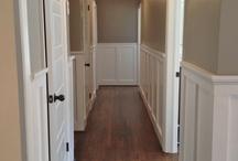 Hallway / by Ashley Jordan