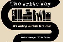 Writing Exercises / Writing exercises make STRONG writers!