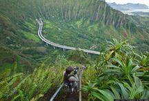 Trips: Hawaii