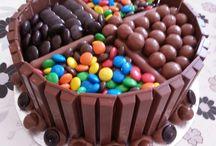 torte particolari e veloci