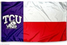 riff ram / all things TCU // all things purple // all things horned frog // all things football // riff ram, bitches <3 / by Kat Hargrove