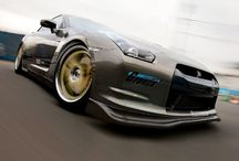 Tuner Cars / These cars aren't stock anymore