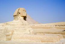 I love Egypt / Rejse